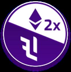 ETH 2x Flexible Leverage Index