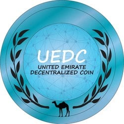 United Emirate Decentralized Coin